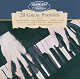 20 Great Pianists