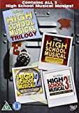 High School Musical 1-3 [Import anglais]