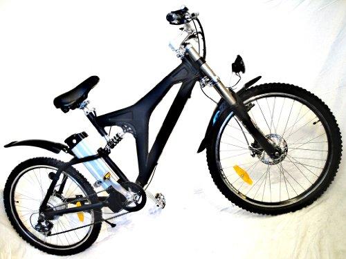 ELEKTRO Downhill Electric Mountain Bike (36V10Ah LiFe)