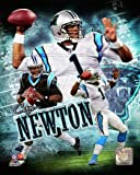 Cam Newton - Carolina Panthers 2011 Portrait Plus Glossy Photograph Photo Print at Amazon.com