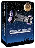 Mystery Science Theater 3000: 25th Anniversary Edition [Limited-Edition Collectors Tin]