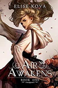 Air Awakens by Elise Kova ebook deal