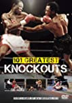 101 Greatest Knock-Outs [DVD]