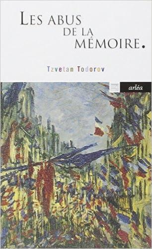 Tzvetan Todorov,