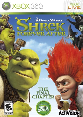 51PHlR2ldVL Reviews Shrek4 Forever After