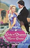 img - for Lady In Disgrace (A Regency Romance) book / textbook / text book