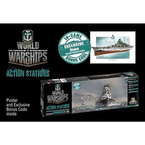 Carson-510046501-1700-Bismarck-World-of-Warships-Wasserfahrzeug