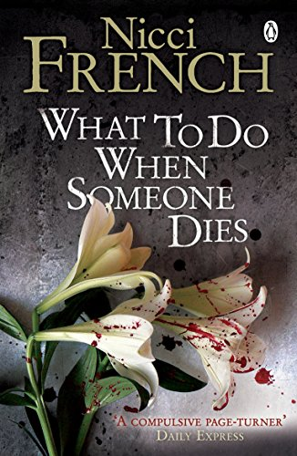 What to Do When Someone Dies.