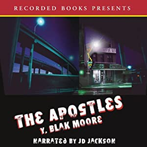 The Apostles Audiobook