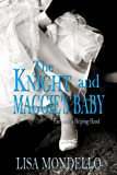 The Knight and Maggies Baby - a Contemporary Romance Novel (Fate with a Helping Hand)