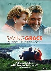 Saving Grace (Widescreen/Full Screen)