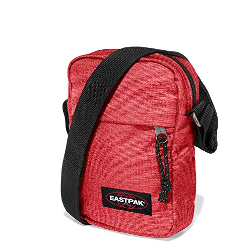 eastpak-the-one-bolso-bandolera-diseno-eat-lobster-color-rojo