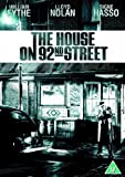 The House on 92nd Street [DVD] [1945]