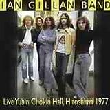 Live Yubin Chokin Hall In Hiroshima 1977