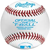 Rawlings - TVB - Balle de Baseball - Taille 9