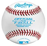 "Rawlings 9"" Indoor/Outdoor T-Ball Tra..."