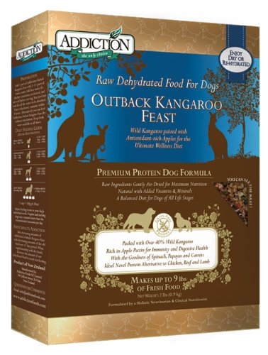 What Company Makes Taste Of The Wild Dog Food