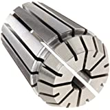 "Dorian Tool ER25 Alloy Steel Ultra Precision Collet, 0.236"" - 0.276"" Hole Size"