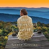 The Memory of Butterflies: A Novel | [Grace Greene]