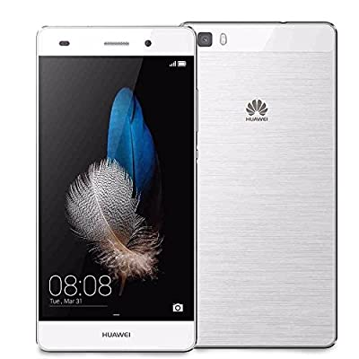 HUAWEI P8 lite ALE-L02 Android 5.0 Octa Core 16GB ROM 13.0MP Camera 5.0 Inch Screen 4G Smartphone-White