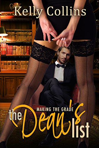 The Dean's List by Kelly Collins ebook deal
