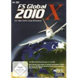 Flight Simulator X - FS Global X 2010von &#34;Aerosoft&#34;