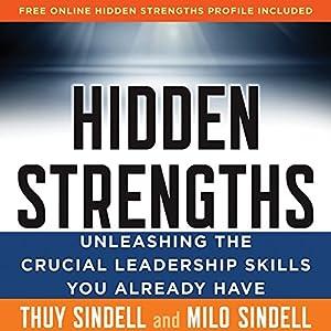 Hidden Strengths Audiobook