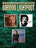 Gordon Lightfoot (Guitar Anthology Series)