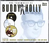 The Very Best Of Buddy Holly And The Picks Buddy Holly