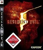 für Zocker: Resident Evil 5 (uncut)