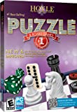 ENCORE - SOFTWARE Hoyle Puzzle Board Games 2012 AMR