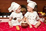 Wall Decals Two Funny Cooks - 18 inches x 12 inches - Peel and Stick Removable Graphic