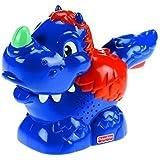 Mattel R8033 - Fisher-Price - Meine 1. Taschenlampe Monster
