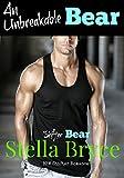An Unbreakable Bear: BBW Shifter Romance (Shifter Bear Book 1)
