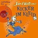 Kicker im Kleid Hörbuch von David Walliams Gesprochen von: Axel Milberg