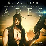Ares: Nomad, Book 1 | K.A. Finn