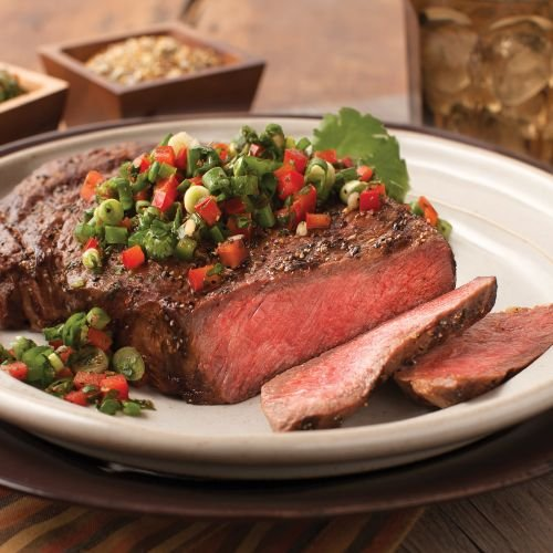 Steaks B017UMWG2A/