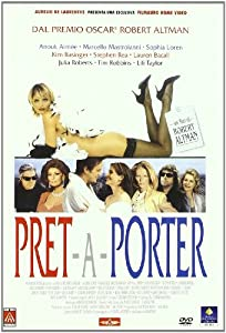 Pret a porter julia roberts marcello for Pret a porter uk