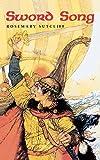 Sword Song (Sunburst Book)