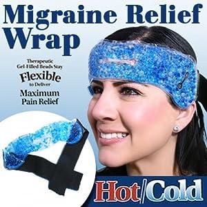 Beautyko BK0971 Migraine Relief Wrap