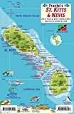 St. Kitts & Nevis Dive Map & Reef Creatures Guide Fran...