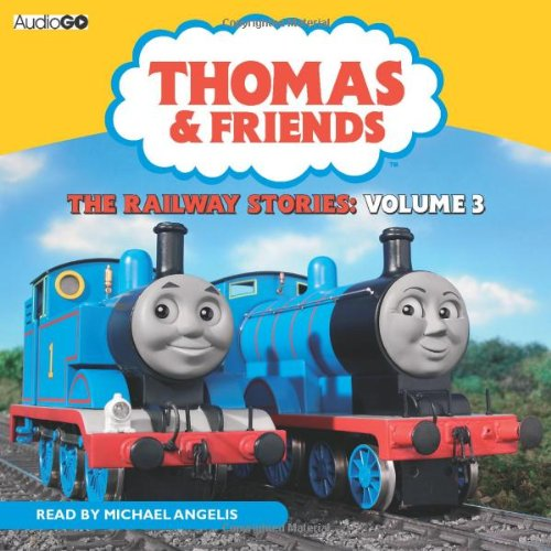 Thomas Railway Stories: v. 3 (Thomas & Friends)