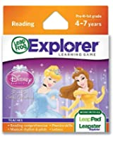 Leap Frog Disney Princesses: Pop-Up Story Adventures