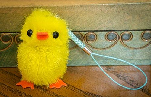 kaufen-2-get-1-free-kleine-fell-cute-chick-baby-bird-flauschig-ente-schlusselanhanger-pompon-charm-t