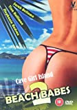 echange, troc Cave Girl Island - Beach Babes 2 [Import anglais]