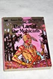 The Last of the Mohicans -- Illustrated Classic Editions