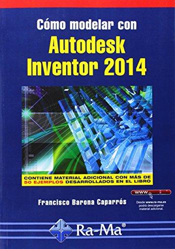 COMO MODELAR CON AUTODESK INVENTOR 2014