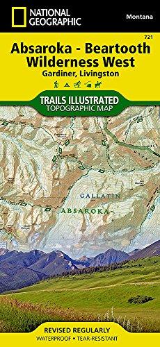 absaroka-beartooth-wilderness-west-montana-topographic-map-gardiner-livingston-national-geographic-t