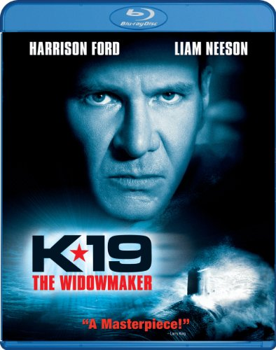 K-19: The Widowmaker [Blu-ray]