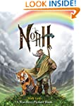 Noah: A Wordless Picture Book